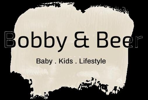 Bobby & Beer logo