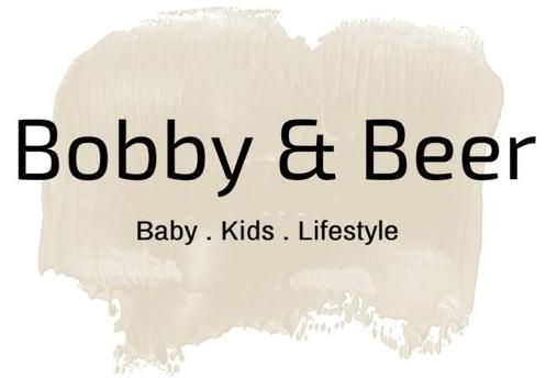 Bobby en Beer logo